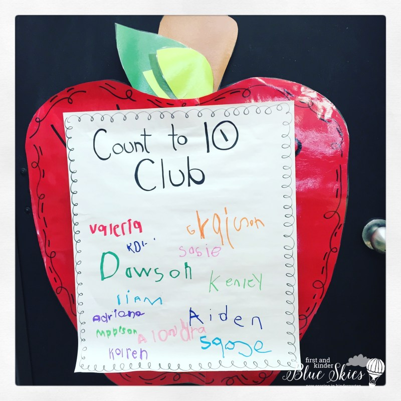 count-to-ten-club