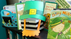 Brightest Teacher Contest and a St. Patrick's Day Freebie