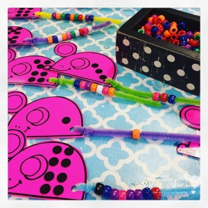 Using Dice in the Classroom