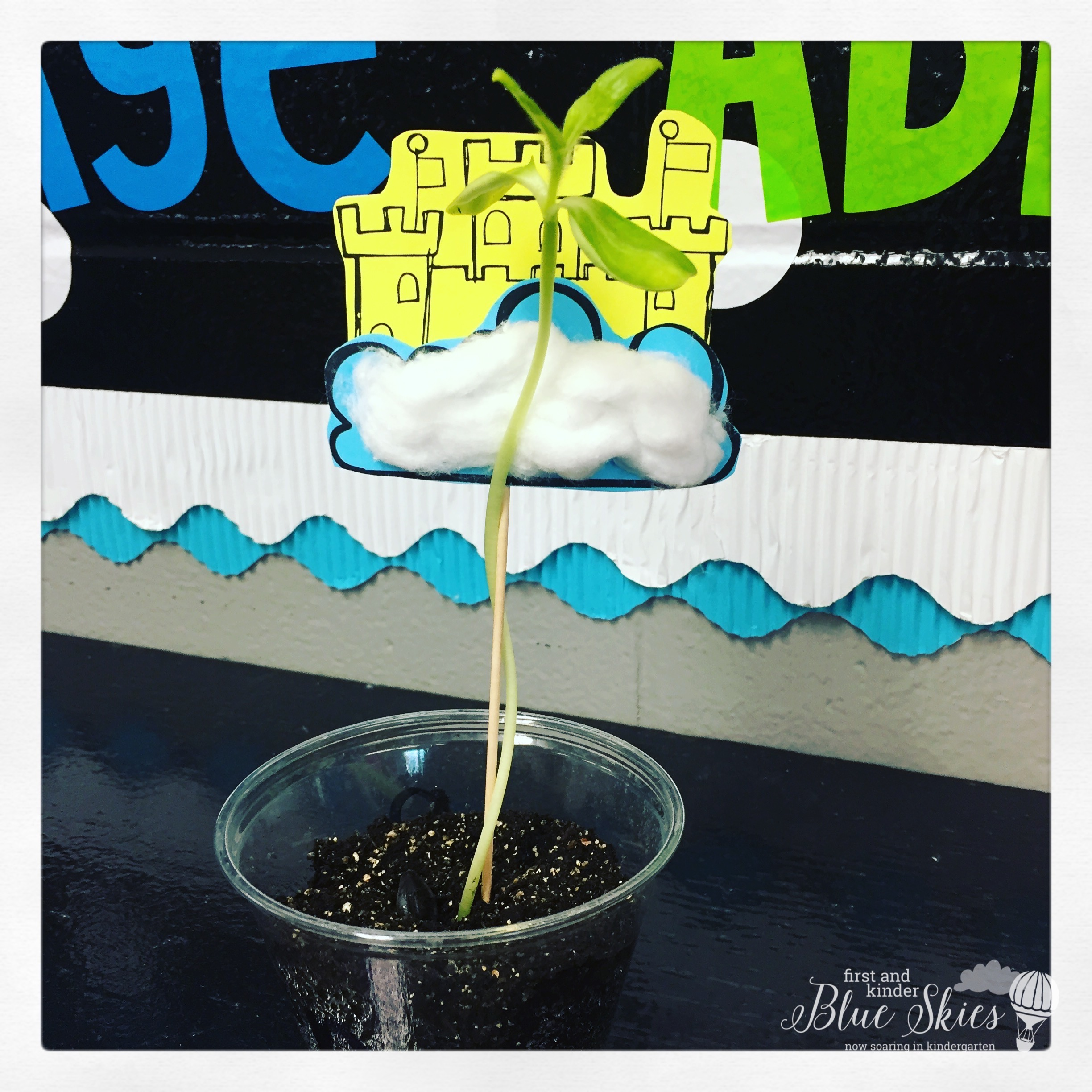 Jack and the Beanstalk Activities - First Grade Blue Skies