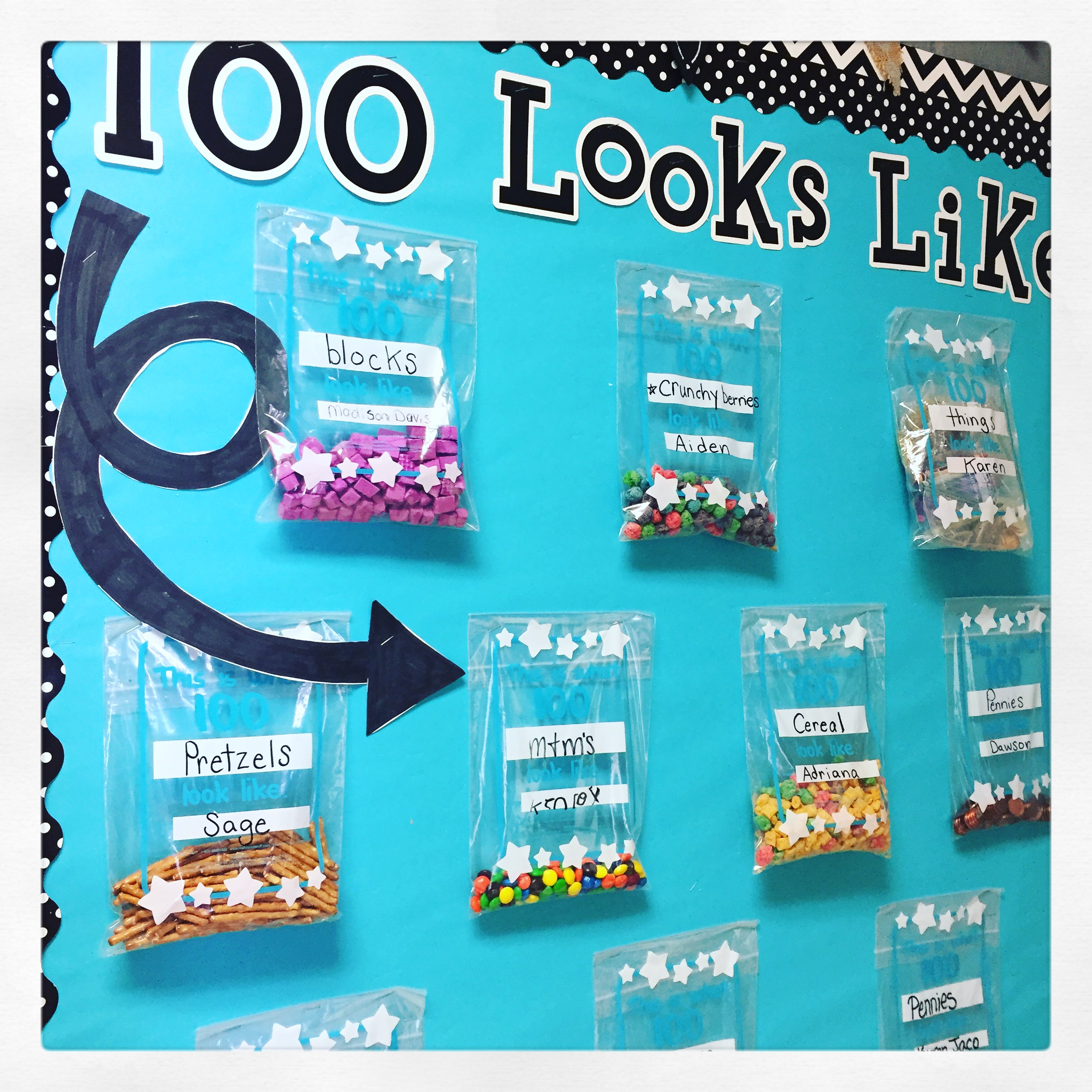 100th Day Of School Ideas
