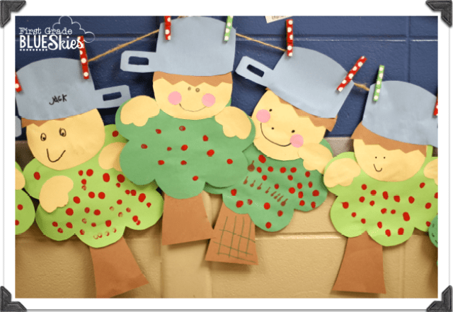Apple-Palooza {FREEBIES Galore} Apple Activities for your Classroom