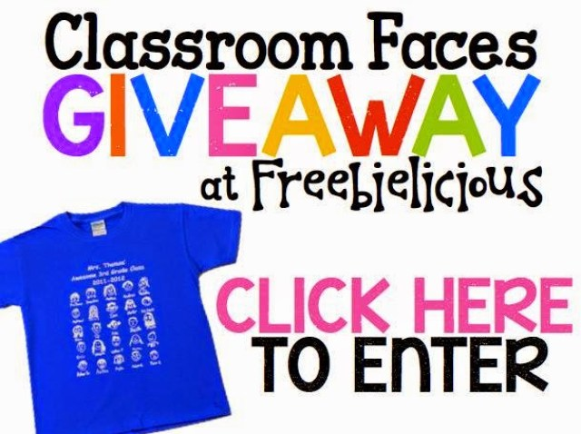 fbcab44e3 *Up to 24 tshirts will be included in each prize pack. Winner can choose to  order a class set of traditional single-color tshirts or tshirts will  full-color ...
