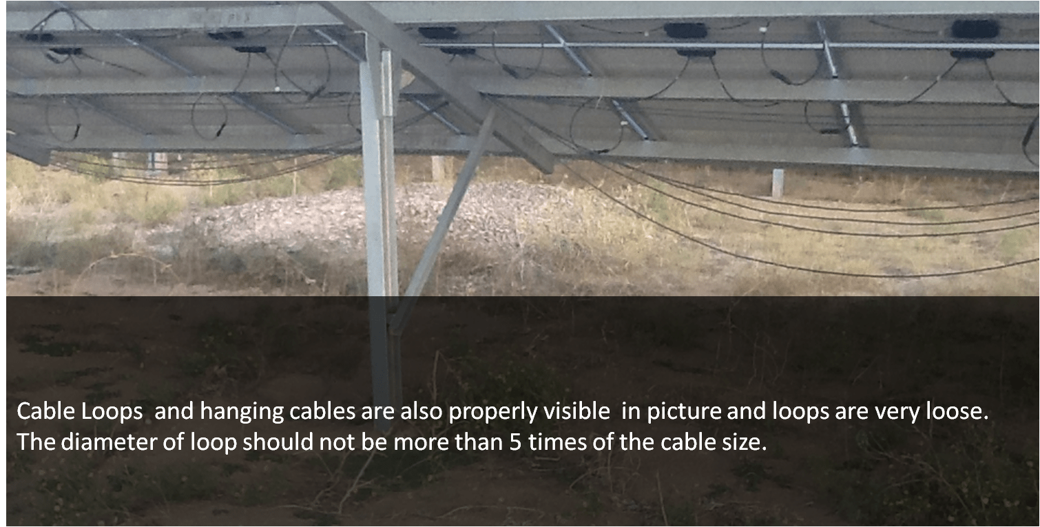 Cable Clips Enhance Pv Module Wire Management