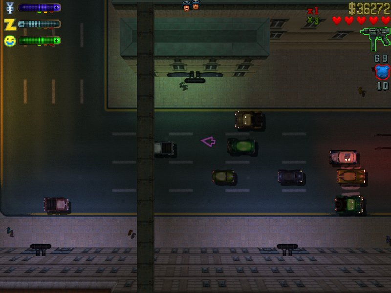 Grand Theft Auto 2 First Hour Review The First Hour