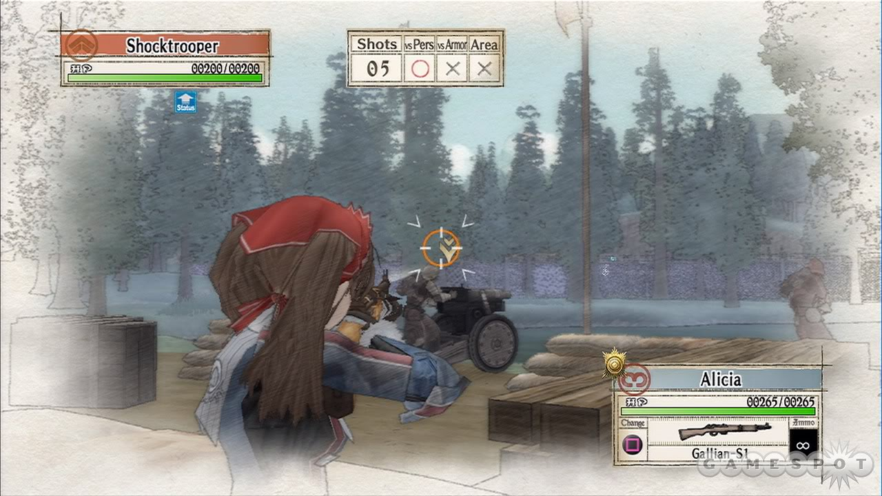 Image result for valkyria chronicles 1