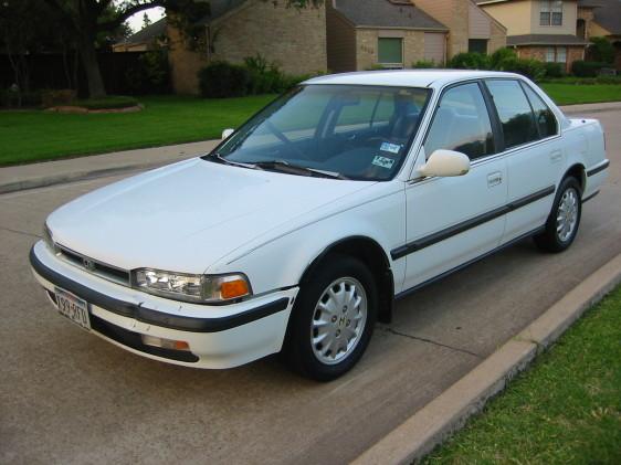 1991 Honda Accord Stereo Wiring