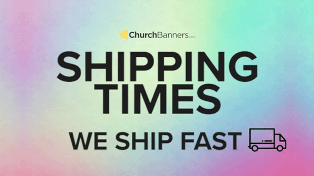 Shipping Time Schedule