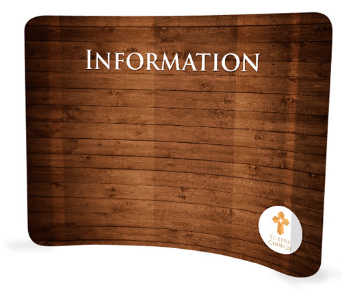 Information-tension-banner