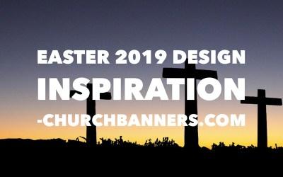 Easter 2019 Design Inspiration