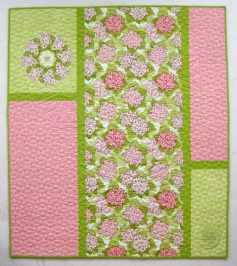 2013-11, Lyra's quilt, back