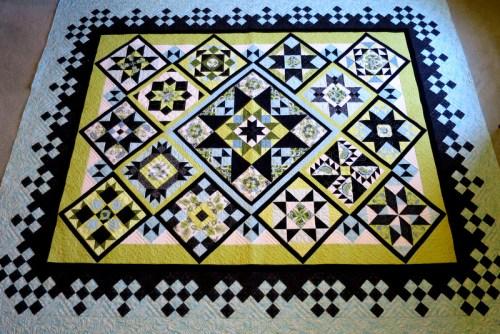 whole quilt