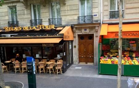 2 paris street scene
