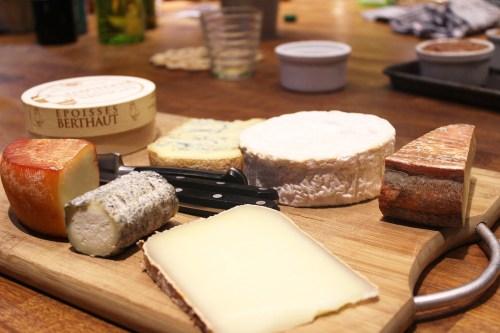 cheese tray 1