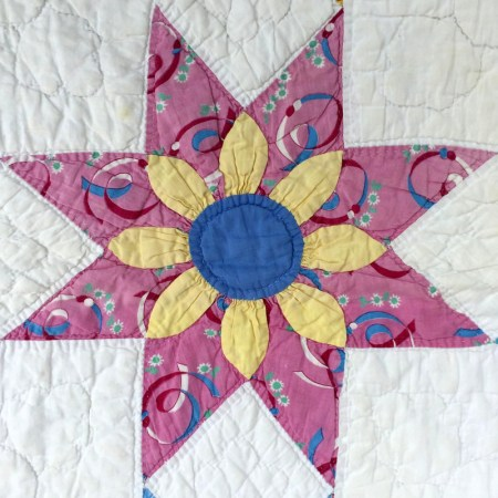 floral star block 2-001