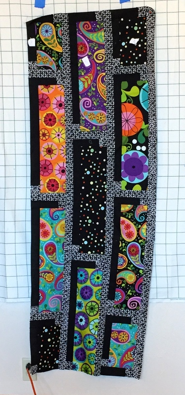 Helen's quilt