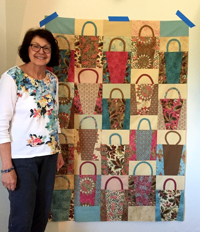 Quisters Quilt Sisters 187 First Light Designs