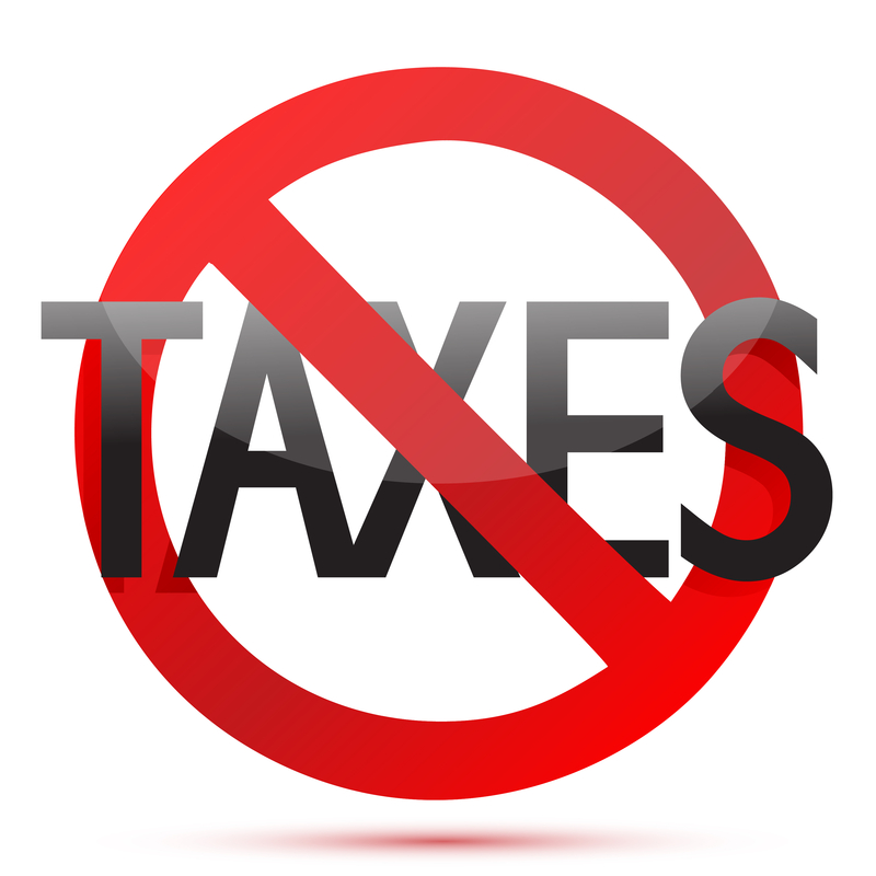Tax Exemptions for Property Managers  Landlords  First