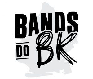 Bands do BK logo