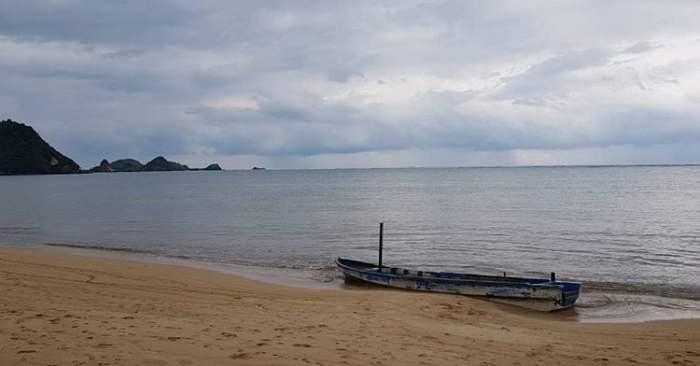 Pesona Pantai Kuta di Pulau Lombok yang Tersohor Hingga Mancanegara, sumber ig irwan.andriyanto.nugroho