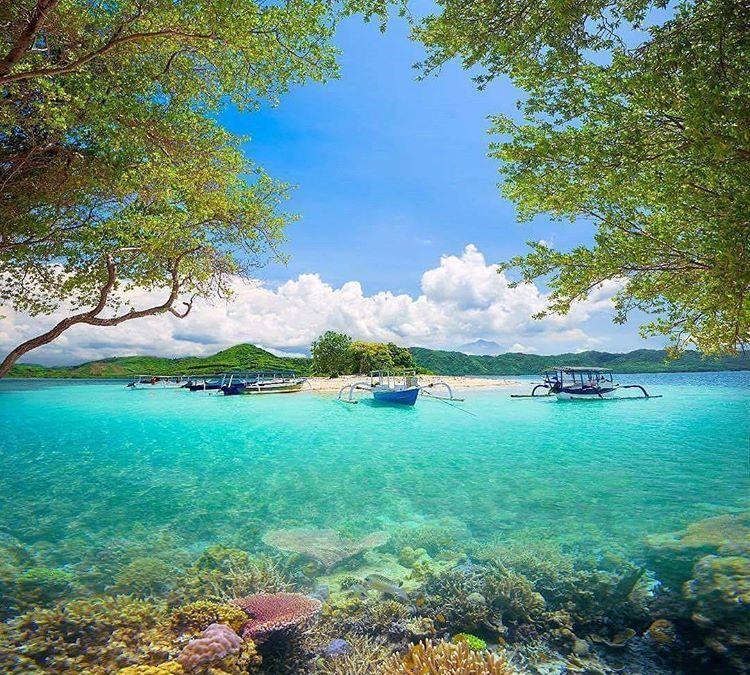 Inilah 7 Tempat Wisata Lombok Dekat Pelabuhan Lembar