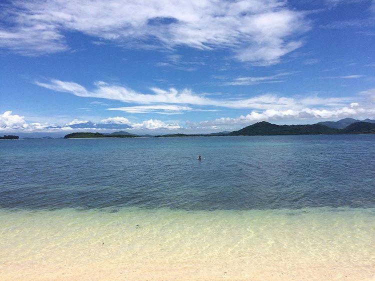 Tempat Wisata Menarik Di Lombok Barat Yang Sayang Dilewatkan