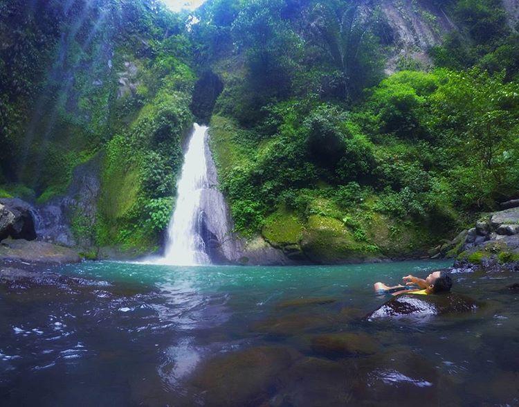 Air Terjun Tiu Ngumbak, sumber ig @amenkardian