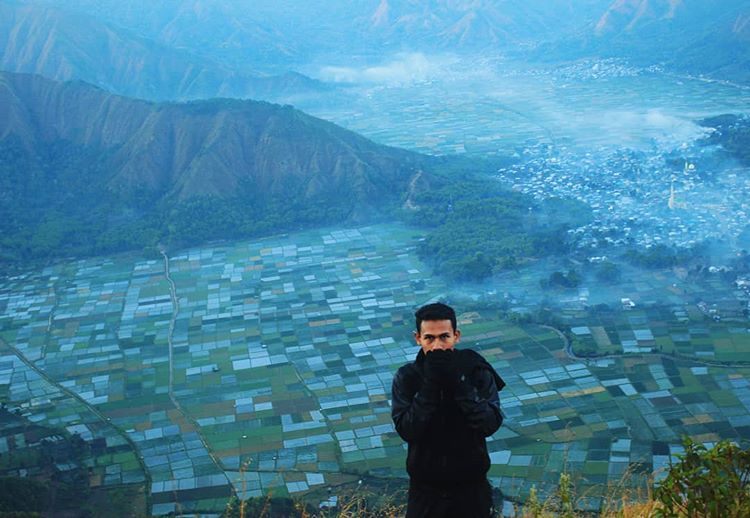 Bukit Pergasingan, sumber foto ig @bram_alfred