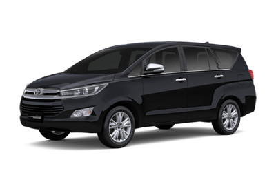 Perusahaan Sewa Mobil Innova Reborn Yogya