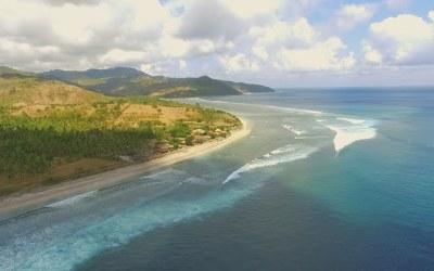 Berwisata Alam dan Sejarah di Hutan Taman Wisata Alam Bangko-Bangko Lombok