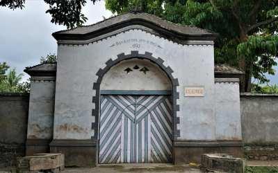 Wisata Sejarah Lombok Tengah di Desa Bonjeruk