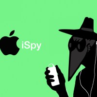 La CIA puede instalar software espía imposible de borrar en los dispositivos APPLE