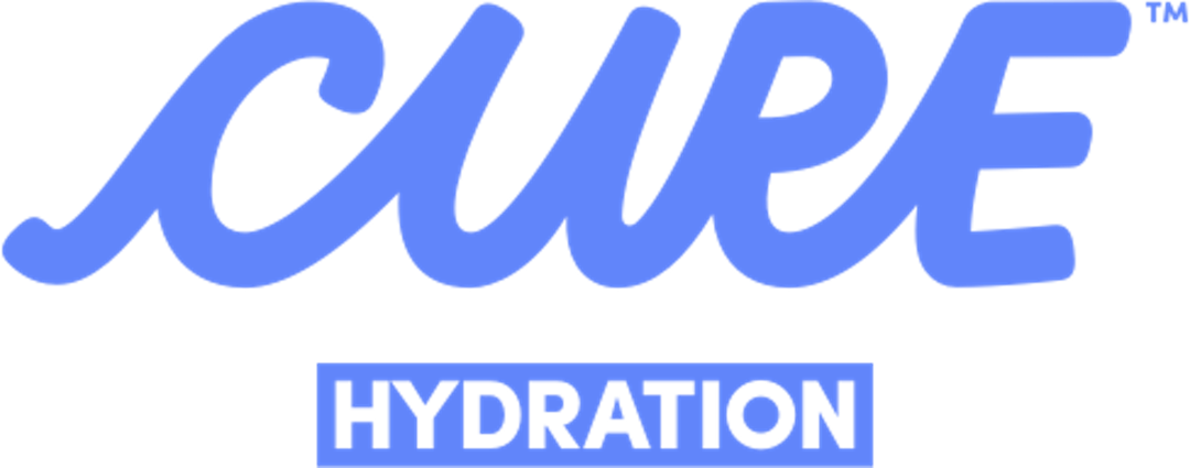 2006 cure hydration