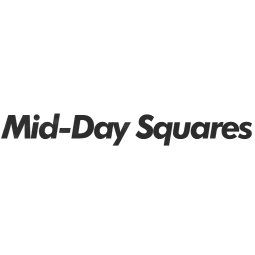Midday squares