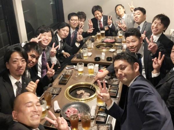 長浜駅とえきまちテラスをイルミネーションでつなげよう!