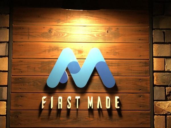 FIRST MADE 設立