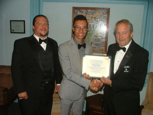 Dominick Falcon Scholarship