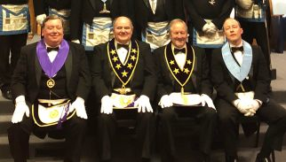 Lodge No. 503 RWGM