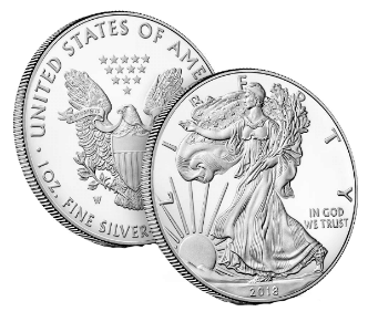 Design of the American Silver Eagle Coin