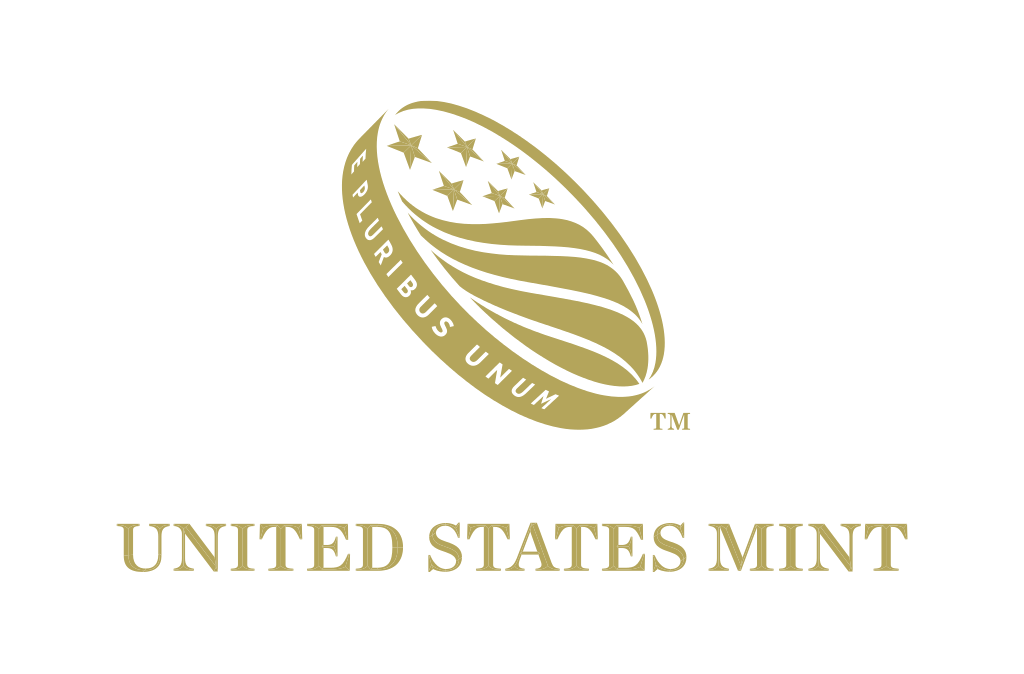 US Mint Coins in Gold and Silver