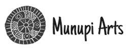 Munupi Arts logo