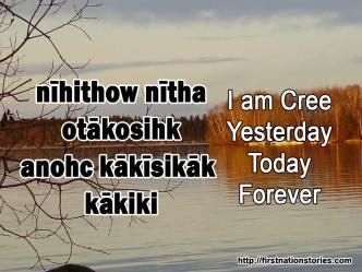 I-am-Cree