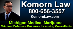Kormorn Law Is The Gold Standard For Marijuana Defense