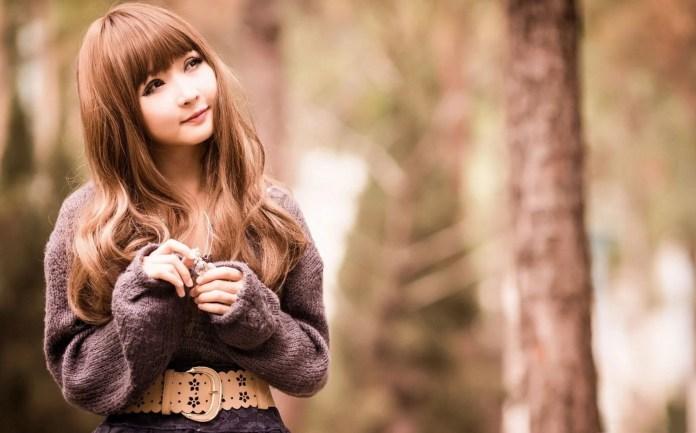 chinese girls are most beautiful