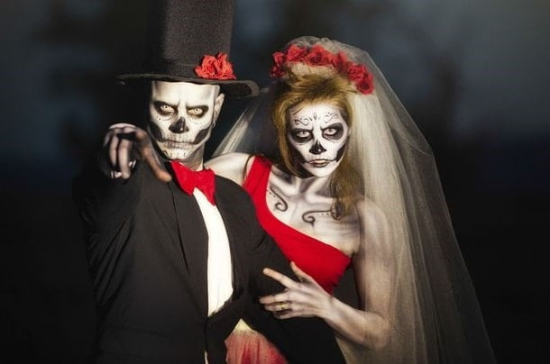 China arranges marriages for the dead