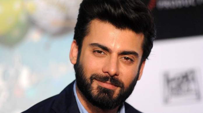 Bollywood and Lollywood star - Fawad Khan - top 10 Lollywood star controversies