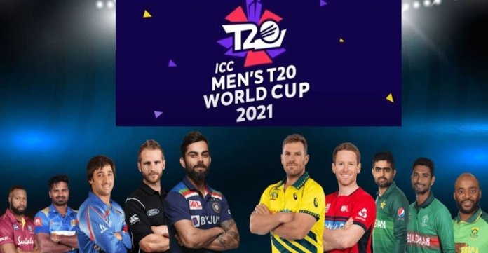 ICC Cricket T20 World Cup 2021 Schedule, Team, Venue, Time Table