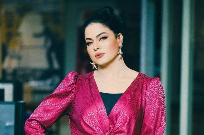 veena Malik - top 10 Lollywood star controversies