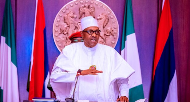 Worsening insecurity, consequence of our victory in North-East –President -  First News NG