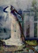 Vampire Dancing © Sarah Vernon